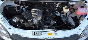Контрактный двигатель Тойота Carina E (T190) 2,0 D (CT190